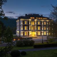 Hotel Pictures: Park Hotel & Spa Katharina, Badenweiler