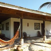 Hotel Pictures: Pousada Núcleo Terra, Iporanga