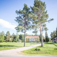 Photos de l'hôtel: Hotell Prästgården - NORRSKEN LODGE, Övertorneå