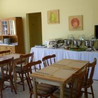 Hotel Pictures: Guilet Hotel, São Borja