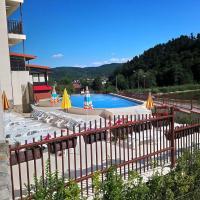 Fotos de l'hotel: Apartment Ezeroto, Tryavna