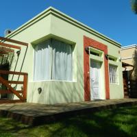 Fotos do Hotel: Casa para 4 personas en Necochea, Necochea