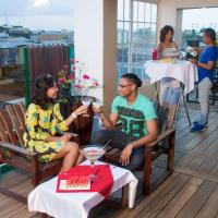 Zdjęcia hotelu: Hotel Palacio, Paramaribo
