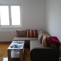 Hotellbilder: Apartman Mir, Bijeljina