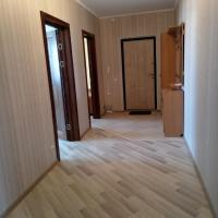 Zdjęcia hotelu: Apartment at the Yunosti boulevard, Mazyr