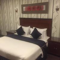 ホテル写真: Dybaj Hotel Dammam, ダンマーム