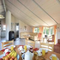 Hotelbilleder: Five-Bedroom Holiday Home in GroSs Mohrdorf, Groß Mohrdorf