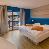Fotos del hotel: Hotel Bivio, Livigno