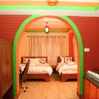 Hotellbilder: Thamel Backpackers Home, Katmandu