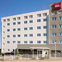 Hotel Pictures: Ibis Jaboticabal, Jabuticabal