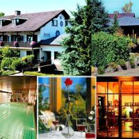 Hotelbilleder: Ferienhaus Stein, Bad Krozingen