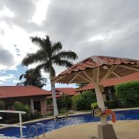 Hotelfoto's: Casa Claudia, Potrero