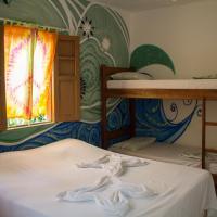 Fotos de l'hotel: Hostel Rosa dos Ventos, Morro de São Paulo
