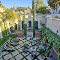 Fotos del hotel: Villa Francesa, San Miguel de Allende