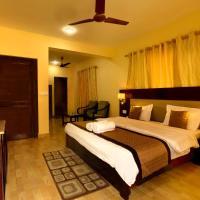 Fotos do Hotel: Kunwar Residency, Rishīkesh