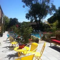 Zdjęcia hotelu: Parkwood Motel & Apartments, Geelong