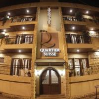Fotos de l'hotel: Quartier Suisse Hotel, Broummana