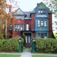 The Stockbridge Ramsdell House Bed & Breakfast