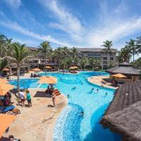 Fotos del hotel: Apto em Resort Parque Aquático, Aquiraz