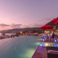 Zdjęcia hotelu: The Charm Resort Phuket, Patong Beach
