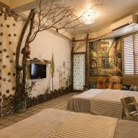 Hotellikuvia: Xiong Maji Garden, Tainan
