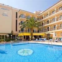 Hotel Pictures: Hotel Amoros, Cala Ratjada