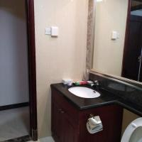 Hotel Pictures: Hengda Venice Three-Bedroom Apartment, Qidong