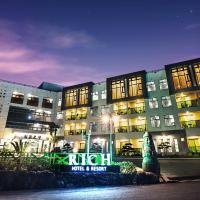 Hotellbilder: Rich Hotel, Jeju