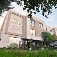 Hotelbilleder: Te Stela Resort, Tirana