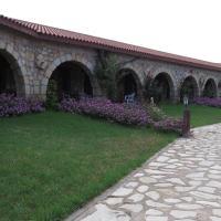 Fotos do Hotel: Elausa Hotel & Restaurant, Rizokarpaso