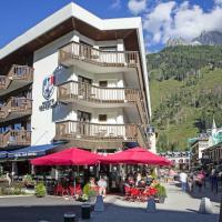 Zdjęcia hotelu: Pointe Isabelle, Chamonix-Mont-Blanc