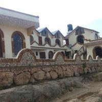 Hotellikuvia: Hostal Jallalla, Comunidad Yumani