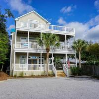 Hotel Pictures: Shades of Summer Home, Santa Rosa Beach