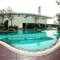 Hotelfoto's: U Residence Karawaci 2 by Uluxe, Tangerang