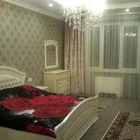 Hotellbilder: Apartments on Furmanova 223, Almaty