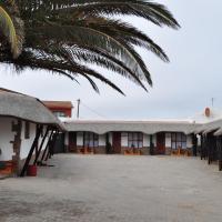 Hotellikuvia: Obelix Village Guesthouse, Lüderitz