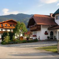 Hotel Pictures: Gästehaus Hartweger, Haus
