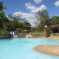 Fotos do Hotel: Hotel Fazenda Barra Alegre, São José do Goiabal