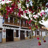 酒店图片: Cemandy Hostal, Villa de Leyva