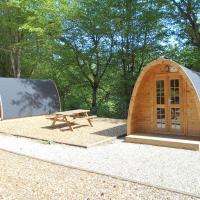 Hotellbilder: Camping LA PINEDE, Consdorf