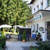Hotel Pictures: Hotel Tannenhof, Prüm