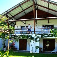 Hotel Pictures: Apartamentos Loft Cunhaú, Barra do Cunhau