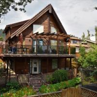 Hotel Pictures: Cedar House, Jasper