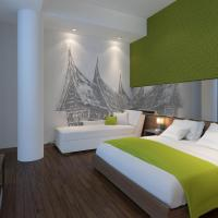 Zdjęcia hotelu: Whiz Prime Hotel Khatib Sulaiman Padang, Padang