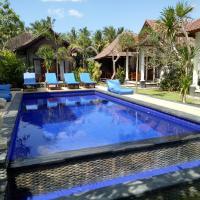Zdjęcia hotelu: Radya Homestay, Nusa Lembongan