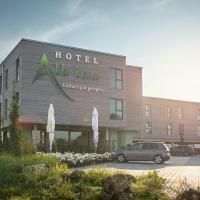 Hotelbilleder: Alb Inn, Merklingen