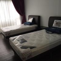 Mackenzie Apartment 88