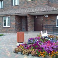 Fotos do Hotel: Apartment in the Centre, Volgograd