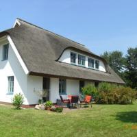 Hotelbilleder: Landhaus Klein Kubitz WE8864, Ummanz