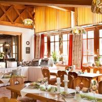 Hotelbilleder: Bimesmeier Gasthof & Pension, Kößlarn